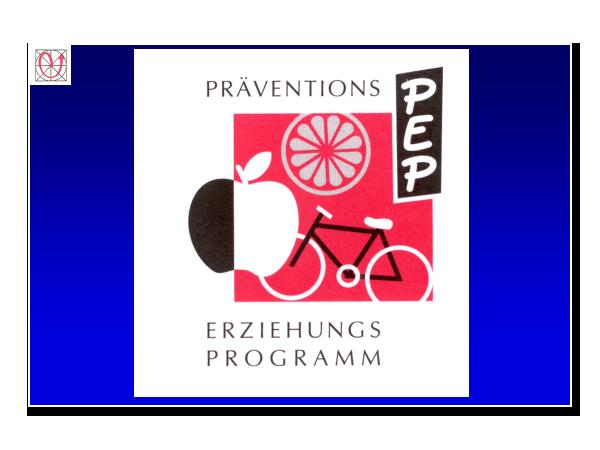 Präventions Erziehungs Programm